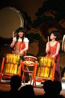 和太鼓~加賀の伝統と江戸の粋~_f0040218_1134599.jpg