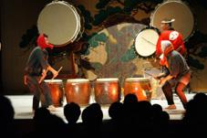 和太鼓~加賀の伝統と江戸の粋~_f0040218_11422386.jpg