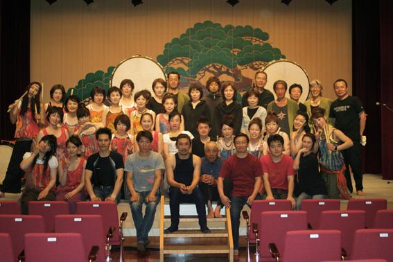 和太鼓~加賀の伝統と江戸の粋~_f0040218_11503749.jpg
