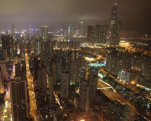 香港 眺めの良い街_b0117234_4375980.jpg