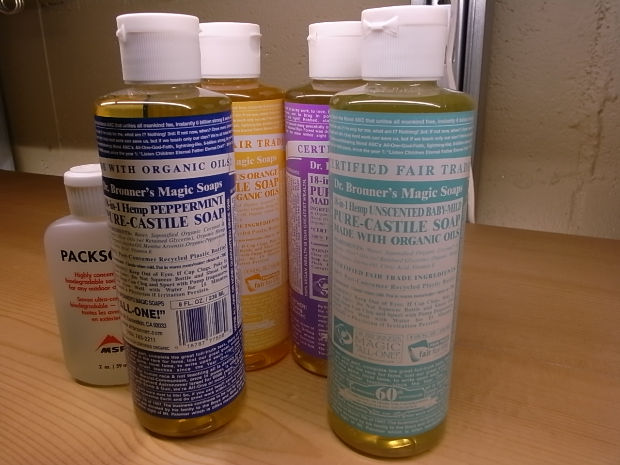 Dr. Bronner\'s Magic  Soaps _f0159943_14585649.jpg
