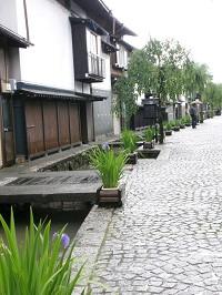 飛騨古川へ…小旅行_a0089450_23471716.jpg