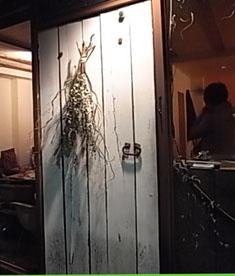 駒場東大前での「ONGAKUゼミナール」めがねの小川さん素敵っ♪_b0051666_13201063.jpg