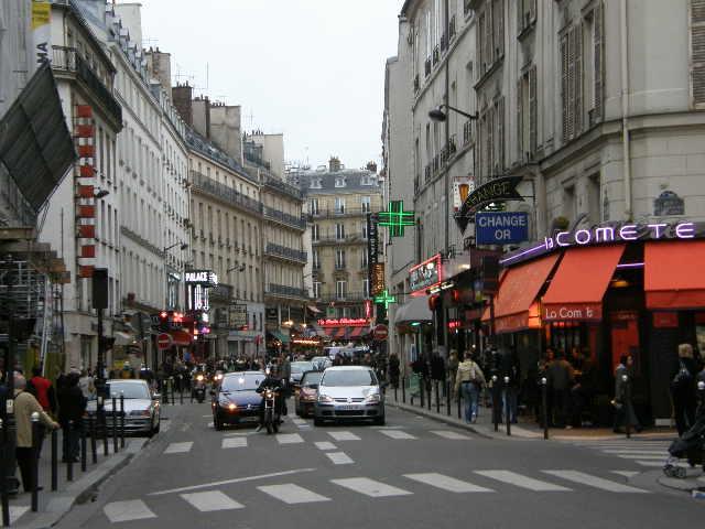 パリのホットサンドイッチ_f0189467_22433168.jpg
