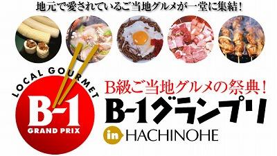せんべい汁ブログプロデュース、B1グランプリ!_d0061678_15155232.jpg