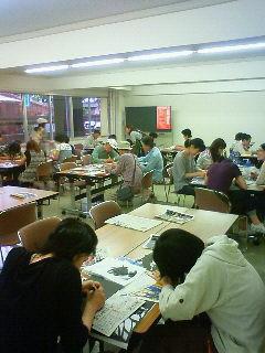 AKARIBAin加茂山が開催されました。_b0130512_0164860.jpg
