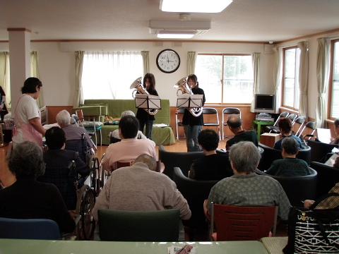 5月5日訪問アンサンブル演奏会_f0200416_735055.jpg