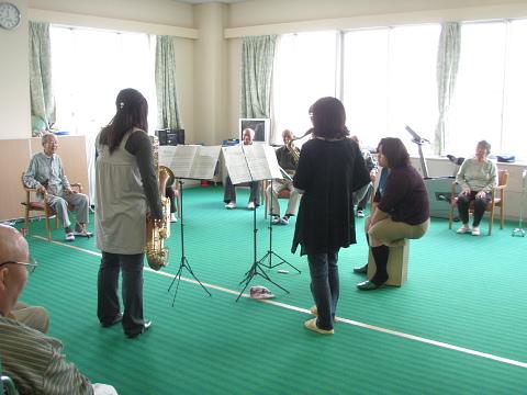 5月5日訪問アンサンブル演奏会_f0200416_7401833.jpg