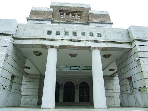 上野の国立科学博物館 その1_e0089232_13373449.jpg