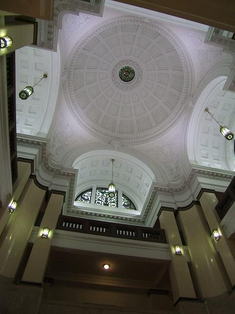 上野の国立科学博物館 その2_e0089232_1403539.jpg