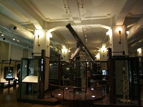 上野の国立科学博物館 その2_e0089232_1431220.jpg