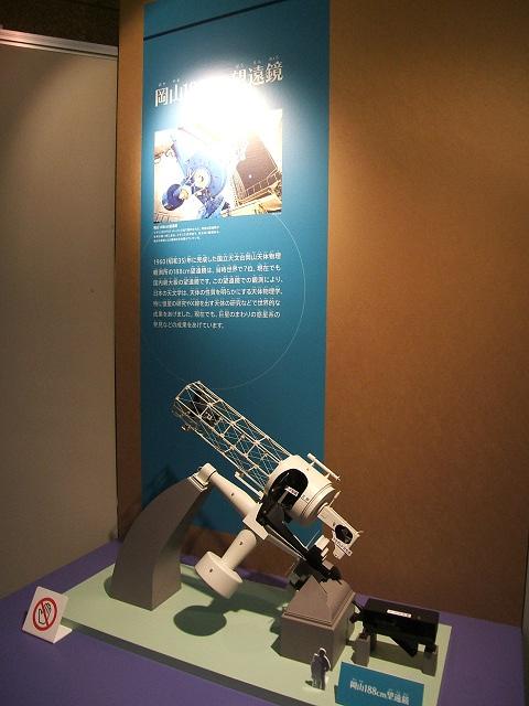 上野の国立科学博物館 その2_e0089232_1491887.jpg