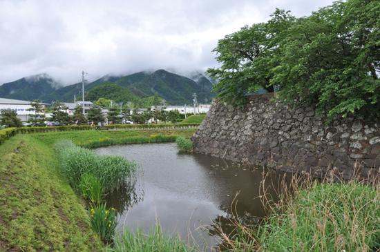 川中島&上杉謙信の居城跡へ行ってきた_e0171573_21553110.jpg