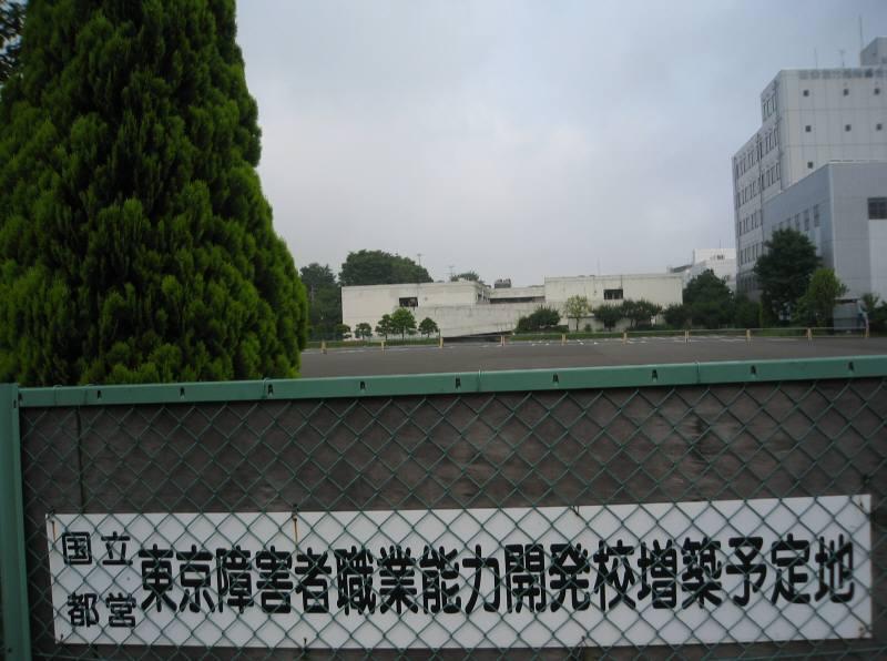 小川駅西口直近の広大な空き地_f0059673_11542818.jpg