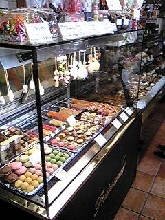 青葉台の洋菓子 PUISSANCE_b0145777_1151928.jpg