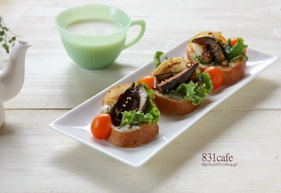 チンゲン菜と納豆のソース焼きパスタ!!_f0176108_15101497.jpg