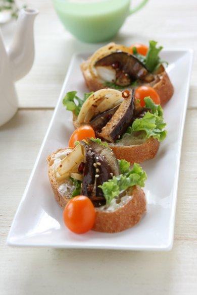 チンゲン菜と納豆のソース焼きパスタ!!_f0176108_1594146.jpg