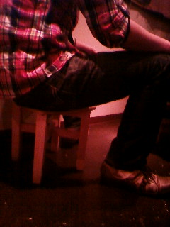 ちっちゃなテーブル♪ちっちゃなイス♪_f0115311_051476.jpg