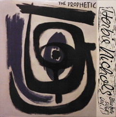 The Prophetic Herbie Nichols vol.1 & vol.2_d0102724_0261048.jpg