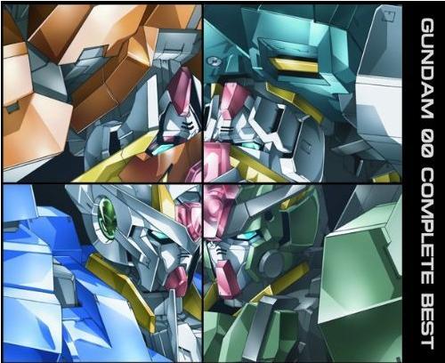 機動戦士ガンダム00の画像 p1_21