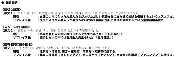 6月1日:1日42万人超が利用する、翻訳No.1サイト『エキサイト翻訳』の韓国語翻訳エンジンをリプレイス_c0036465_12162253.jpg