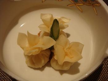 2009.6.1 鮑料理専門店 あわびの源太_a0083571_230431.jpg