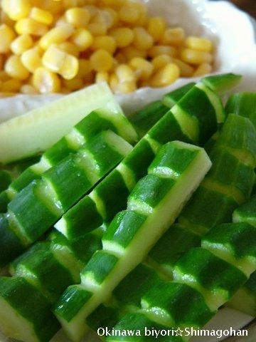 野菜をたくさん食べよう~(^0^)/ ☆休日カレーの日♪_c0139375_1426586.jpg