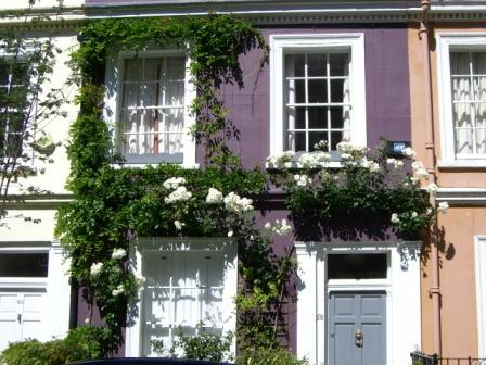 ロンドンの夏?_d0127182_1543122.jpg
