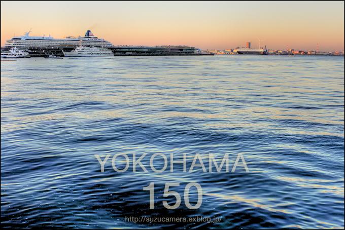 Y150 〜 横浜開港150周年 〜_f0100215_23535294.jpg