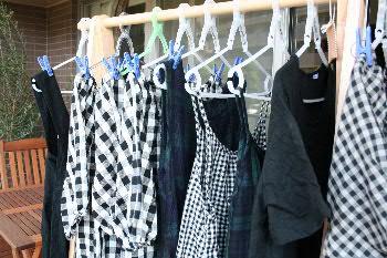 お洗濯しています_f0031627_10173485.jpg