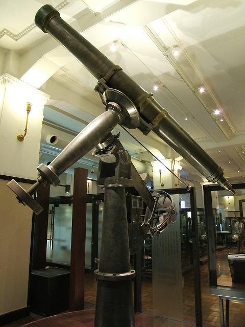 上野の国立科学博物館 その3_e0089232_2050382.jpg