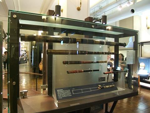 上野の国立科学博物館 その3_e0089232_20532299.jpg