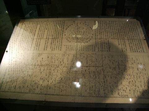 上野の国立科学博物館 その3_e0089232_20573894.jpg