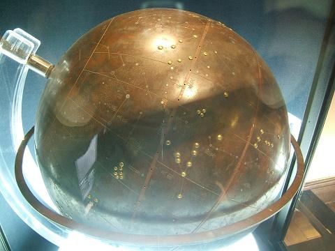 上野の国立科学博物館 その3_e0089232_20574712.jpg