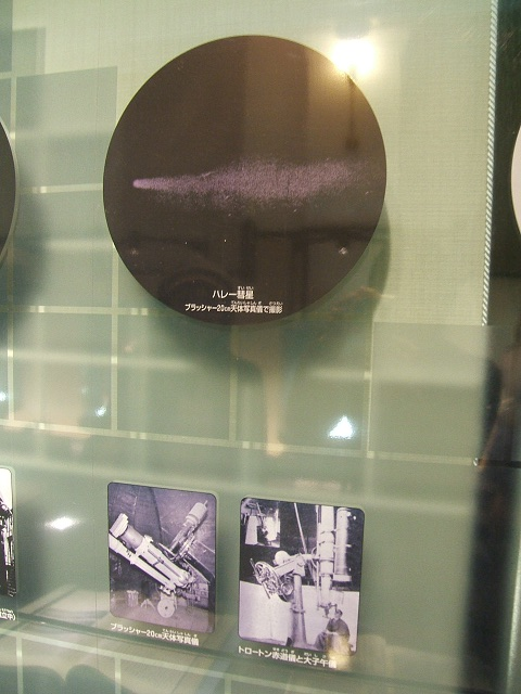 上野の国立科学博物館 その3_e0089232_21115565.jpg