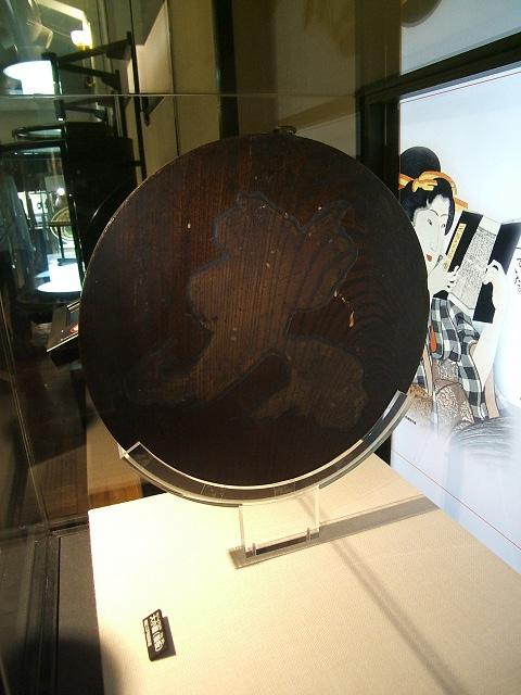 上野の国立科学博物館 その3_e0089232_21384249.jpg