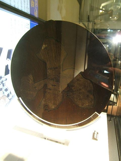 上野の国立科学博物館 その3_e0089232_21384676.jpg