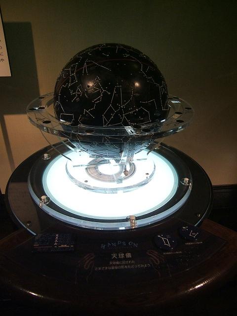 上野の国立科学博物館 その3_e0089232_219869.jpg