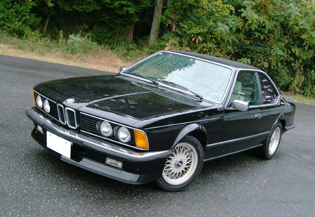 1984年型BMW M635 CSi_a0046234_16491629.jpg