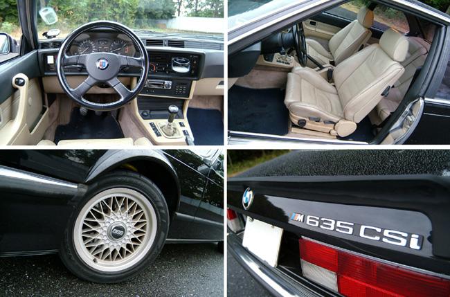 1984年型BMW M635 CSi_a0046234_16501112.jpg