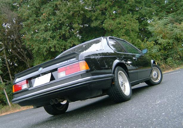 1984年型BMW M635 CSi_a0046234_16505145.jpg