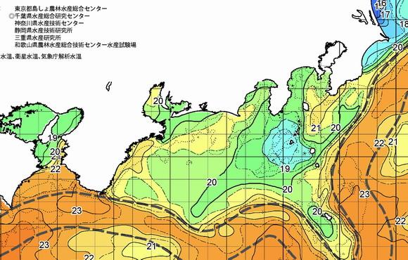 志摩沖 カジキの目撃情報も入ってきます・・!!  【カジキ マグロ トローリング】_f0009039_18173144.jpg