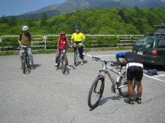 高原で自転車_f0019247_0174461.jpg