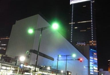 東京駅 鉄道会館ビル_c0019551_1451810.jpg