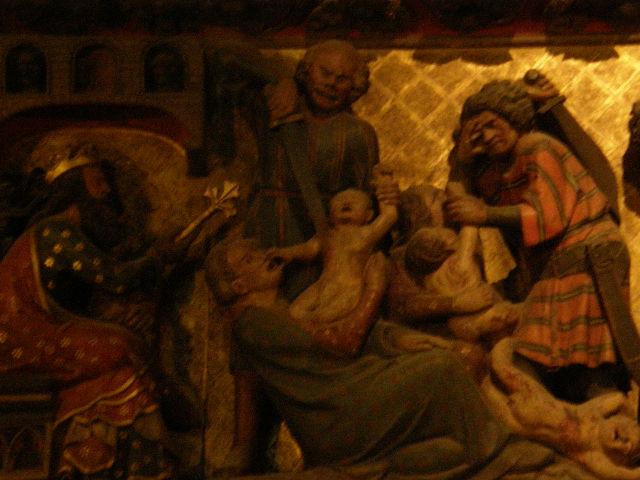 パリ・ノートルダム大聖堂 -その2-_f0189467_403994.jpg