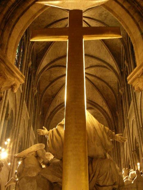 パリ・ノートルダム大聖堂 -その2-_f0189467_42283.jpg