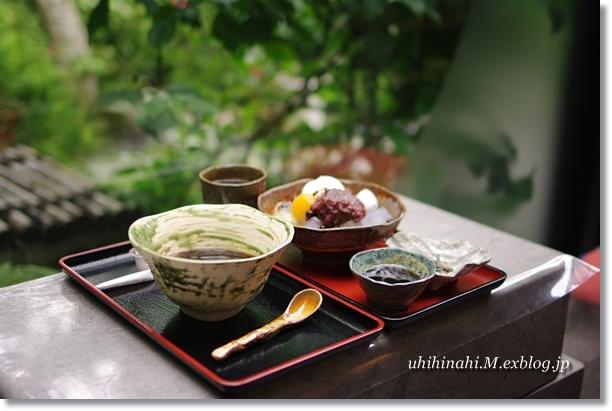 雨上がりの鎌倉・明月院_f0179404_2183590.jpg