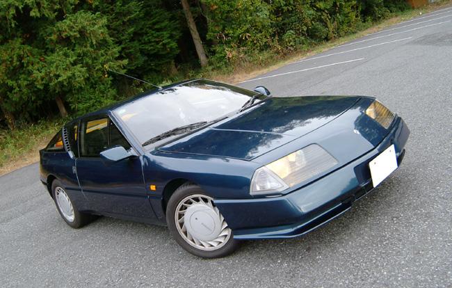 1988年型ルノー・アルピーヌV6ターボ_a0046234_2024024.jpg