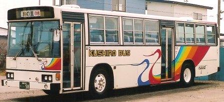 くしろバスのブルーリボン 3題_e0030537_1374315.jpg