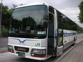 名古屋遠征 昼行&夜行バス往復 2009/5/17_d0144184_0255162.jpg